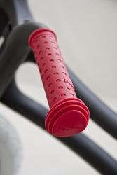 Nakładki na rączki do rowerka wishbone bike czerwone 2 szt.