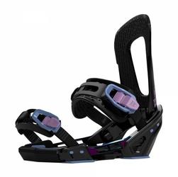 Wiązania snowboardowe switchback eiki pro 2020