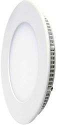 Oprawa sufitowa downlight led slim 3w - 4000k neutralny obudowa biała