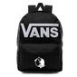 Plecak szkolny vans old skool iii - vn0a3i6ry28 - custom yin yang cats - yin yang cats