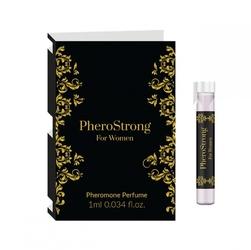 Próbki pherostrong for women 1ml