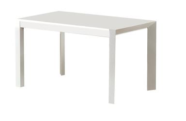 Stół rozkładany stanford 130-210x80cm biały