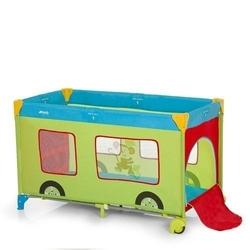 Łóżeczko turystyczne hauck autobus