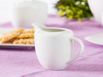 Mlecznik  dzbanek do mleka porcelana altom design regular 280 ml