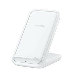 Samsung Bezprzewodowa ładowarka 15W Charging Stand biała