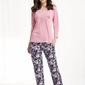 Luna 448 piżama damska