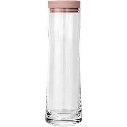 Karafka na wodę 1 Litr Splash Blomus Rose B63782