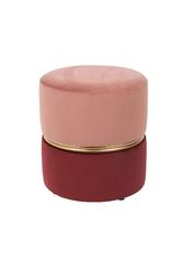 Orange line stolek bubbly różowy 1400030