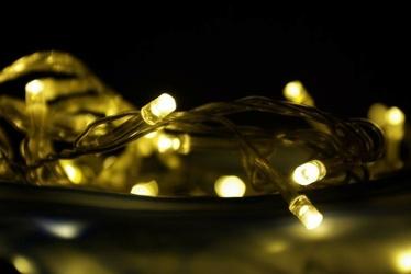 Lampki świąteczne 20 led ciepły biały