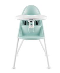 Krzesełko do karmienia dla dzieci w wieku od 6 miesięcy do 3 lat - miętowe babybjorn