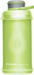 Ultralekka składana butelka hydrapak stash 750 ml - zielona