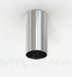 Nano 6 plafon 1x50w par16 gu10 12cm chrom