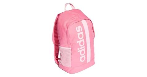Adidas lin core backpack dt8619 1size różowe