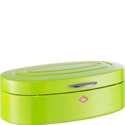 Chlebak owalny zielony duży Elly Wesco 236201-20