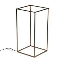 Flos :: lampa podłogowa ipnos burnished brass