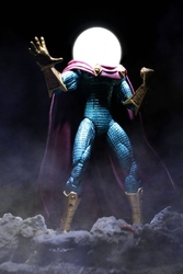 Mysterio - plakat wymiar do wyboru: 50x40 cm