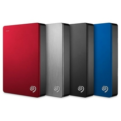 Seagate Backup Plus 5TB 2,5 STDR5000201 srebrny