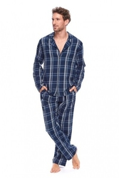 Piżama męska sam-py-163 rossli