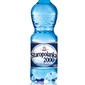 Woda staropolanka 2000 0,5l lekko gazowana