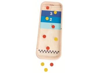 Shuffleboard cymbergaj gra zręcznościowa 2w1