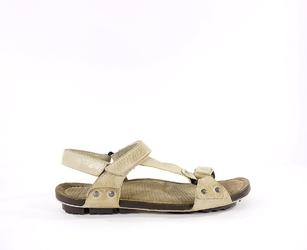 Sandały męskie nik 0244 beż