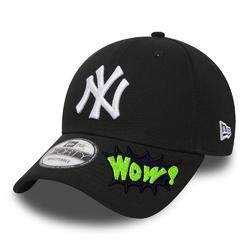 Czapka z daszkiem new era 9forty new york yankees custom wow - 10531941 - wow