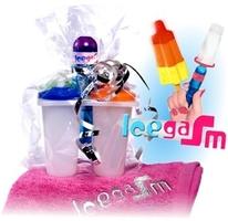 Icegasm ice vibrator – lodowy wibrator