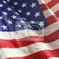 Fototapeta american flag