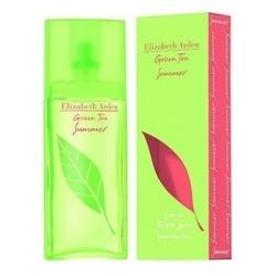 Elizabeth arden green tea summer perfumy damskie - woda toaletowa 100ml