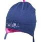 Yo cda-069 gwiazdka czapka dziewczęca