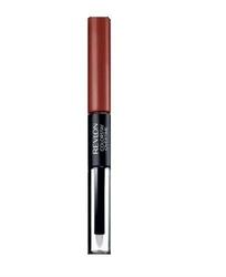 Revlon colorstay over time liquid lip color + top coat 370 everlasting rum rhum immortel 2+2ml