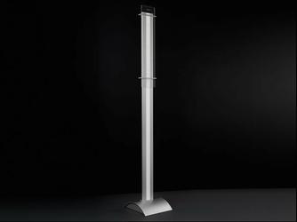 Moderno lampa stojąca