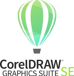 Corel CorelDRAW Graphic Suite SE CZPL minibox 2019