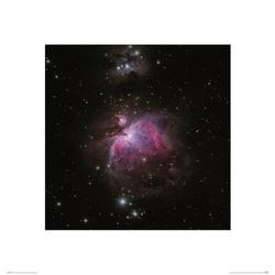 Kosmos - reprodukcja