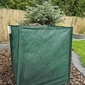 Zimowy parawan dla roślin – 1,2 x 4,8 m