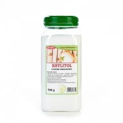 Ksylitol e967 700g - cukier brzozowy