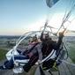 Lot paralotnią - częstochowa
