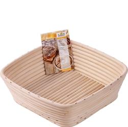 Koszyk do wyrastającego chleba birkmann 23x23 cm 209 008