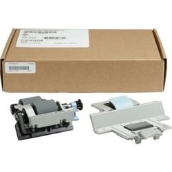 Zestaw konserwacyjny dla automatycznego podajnika dokumentów do urządzenia wielofunkcyjnego hp laserjet