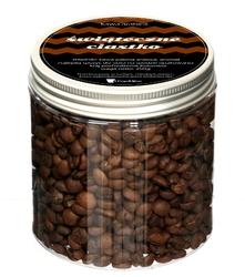 Kawa arabica mielona lub ziarnista smakowa świąteczne ciastko 200g