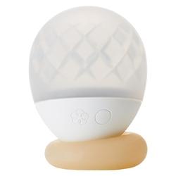 Masażer kąpielowy i lampka 2w1 - iroha by tenga ukidama bath light  massager take