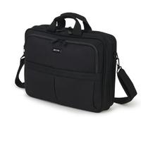 Dicota torba na notebooka eco top traveller scale 12-14.1 czarna