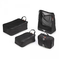 Givi t518 torby podróżne zestaw 4 elementowy