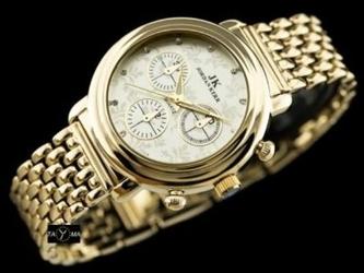 Zegarek damski jordan kerr - e1193 zj707b -antyalergiczny