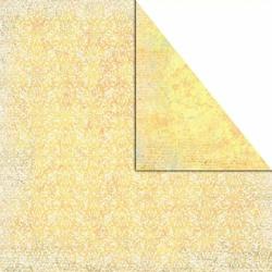 Papier do scrapbookingu Bananarama 30,5x30,5 cm - Heavy Air - 2