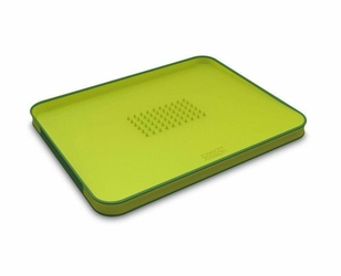 Deska do krojenia CutCarve Plus zielona