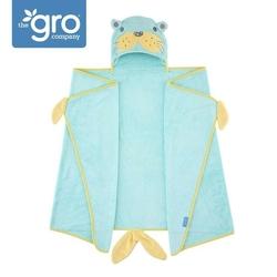 Ręcznik grotowel gro company - sam the sea lion 6-48 m-cy
