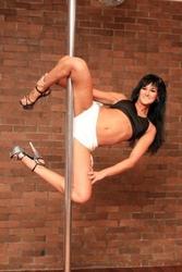 Pole dance - karnet - gliwice