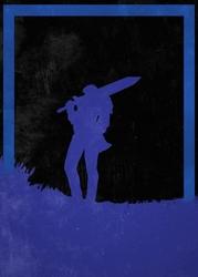 League of legends - garen - plakat wymiar do wyboru: 20x30 cm