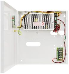 Zasilacz buforowy do 5 kamer hd pulsar psdcb05125c - szybka dostawa lub możliwość odbioru w 39 miastach